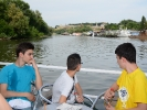 Sightseeing by Bus and Belgrade boat tour_2